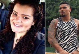 Ex-mulher de Naldo relata agressões e diz que Moranguinho foi corajosa