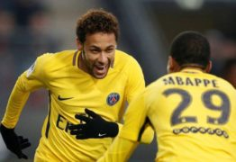 Neymar ultrapassa Messi e CR7 e vai terminar 2017 como o jogador mais valioso do planeta