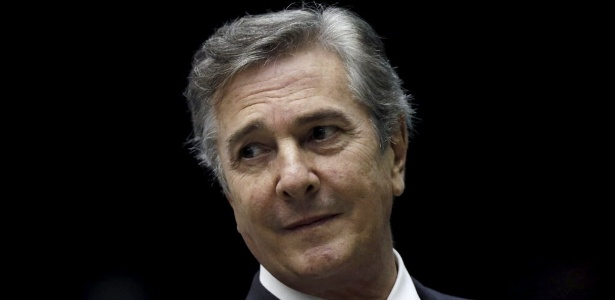 Collor anuncia que vai concorrer à Presidência em 2018
