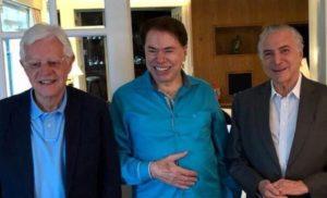 20180108121308700481e 300x182 - 'Aliado de peso para reforma da Previdência', diz Moreira sobre Silvio Santos