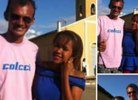 ELA TINHA 16 ANOS: Homem mata esposa grávida de cinco meses e tenta suicídio na Paraíba