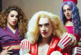 Pabllo Vittar, Aretuza Lovi e Gloria Groove lançam o clipe de 'Joga Bunda'. Assista!