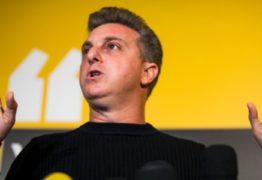 Globo nega ter feito campanha para Luciano Huck no 'Domingão do Faustão'