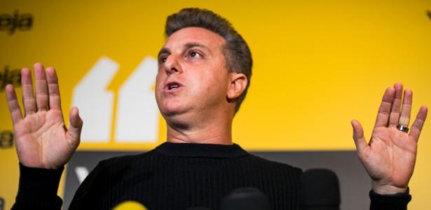 Grupos de renovação política procuram Luciano Huck para afirmar apoio ao seu projeto presidencial