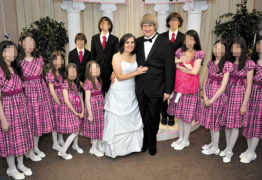 Casal que mantinha os 13 filhos em cárcere privado pode ser condenado a até 90 anos de prisão
