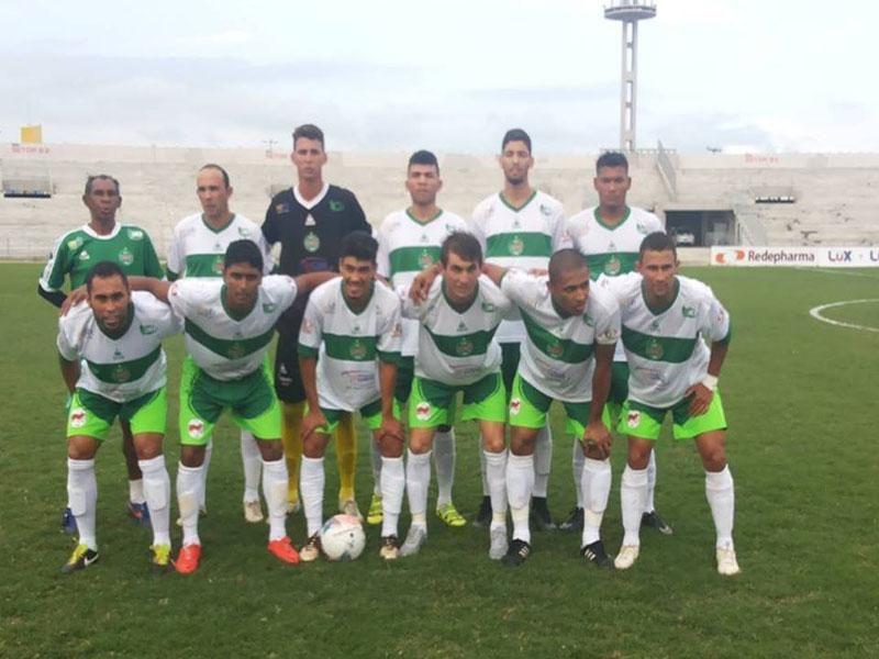 6269ffd50518427660e203ade150b52d - Grêmio Serrano e Sousa abrem hoje a 2ª rodada do campeonato paraibano