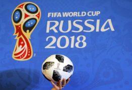 Fifa: mais de 4,9 milhões de pedidos por ingressos da Copa de 2018