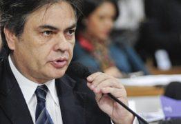 Cássio defende que novos líderes tenham chance no cenário político paraibano