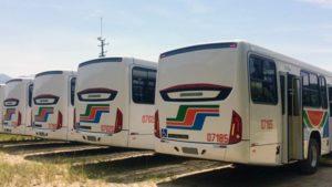 Detalhes dos novos ônibus 300x169 - Justiça determina aumento da frota de ônibus em três bairros de JP