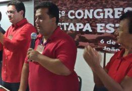 Presidente do PT não vê ilegalidade em doação a candidata do Pros