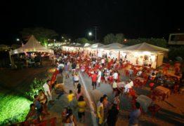 Evento promove gastronomia e música na paradisíaca praia de Baía Formosa (RN)