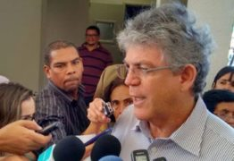 Ricardo e Romero têm 30 dias para se desincompatibilizar se forem candidatos