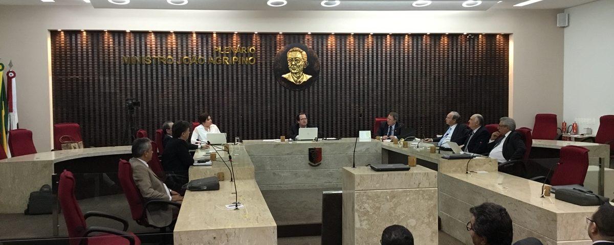TCE 1200x480 - TCE recomenda que prefeitos não afetem Salários, Educação, Saúde e Previdência com festas