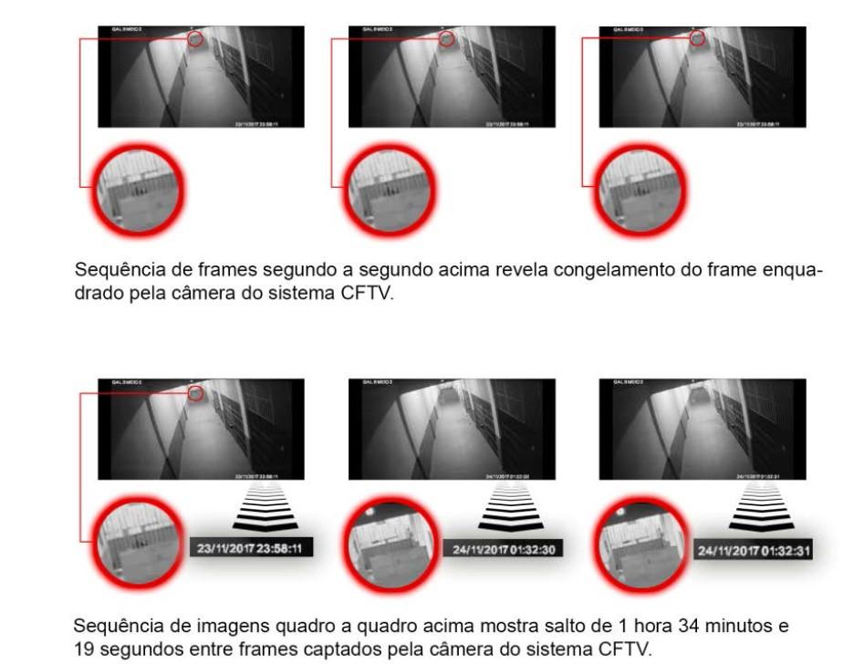 Peritos apontam fraudes em gravações de Garotinho em presidio