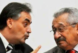 CARTAXO OU MARANHÃO ? Finalmente, com quem ficará Cássio e o PSDB na Paraíba? Por Rui Galdino
