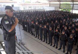 MIL VAGAS: Governo do RN divulga edital do concurso público da Polícia Militar