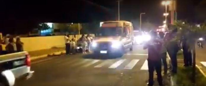 Corpos das vítimas do acidente em Minas Gerais chegam a Catolé do Rocha