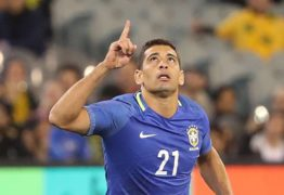 Voar no São Paulo: Diego Souza tem último trunfo na corrida para ir à Copa