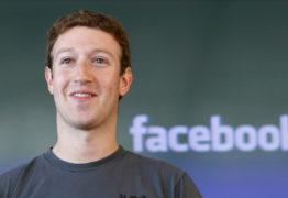 Facebook desvalorizou mais de R$200 bilhões após escândalos de vazamento de informações
