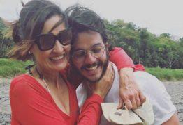 Fátima Bernardes e Túlio celebram 4 meses de namoro com declaração