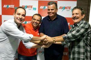 filiacao de mofi 300x200 - OUÇA: Samuka Duarte sinaliza por qual partido vai disputar as eleições 2018; confira