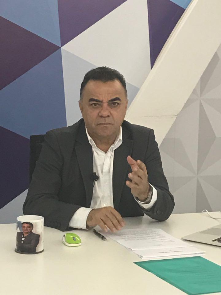 TSE julga pedido de cassação de Ricardo Coutinho; ASSISTA AO VIVO