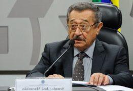 ONG aponta José Maranhão como melhor senador do Estado e 10º no país