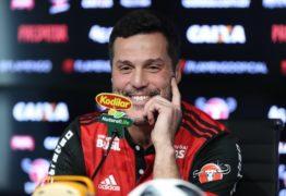 Zico comenta retorno de Julio César ao Flamengo: 'Vai contribuir muito'
