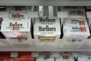 marlboro macos 300x200 - Fabricante do Malboro desiste da indústria de cigarros