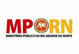Ministério Público do Rio Grande do Norte vira piada com logomarca