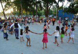 Espetáculo infantil do Coletivo Cara Dupla será encenado neste domingo no Parque da Lagoa