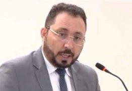 OAB emite nota de repúdio a ex-nora de Ney Suassuna por acusações a advogado
