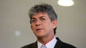 ricardo coutinho - Ricardo Coutinho anuncia coletiva de imprensa para decidir futuro do Governo do Estado