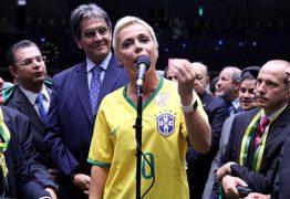 Edson Fachin permite reencontro entre Cristiane Brasil e Roberto Jeferson no dia dos pais