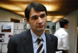 Indeciso sobre futuro Romero contrata pesquisa para saber se topa disputar o Governo estadual