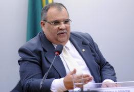LEIA NA ÍNTEGRA: Rômulo Gouveia lança nota sobre saída de Cartaxo do PSD