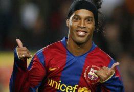 É OFICIAL: Ronaldinho Gaúcho se aposenta do futebol profissional