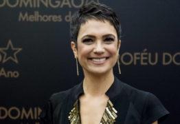 Miguel Falabella e Sandra Annenberg quase atuaram juntos em uma novela