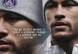 Vaiado pela torcida do PSG, Neymar publica mensagem enigmática nas redes