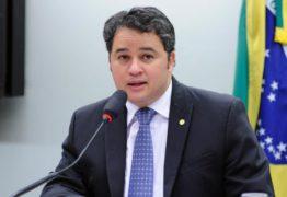 Efraim promete liderar bancada para lutar pelos pleitos da Paraíba