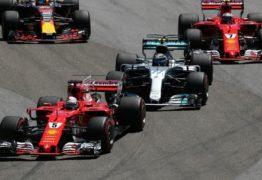 Fórmula 1 pode voltar a Argentina em 2019