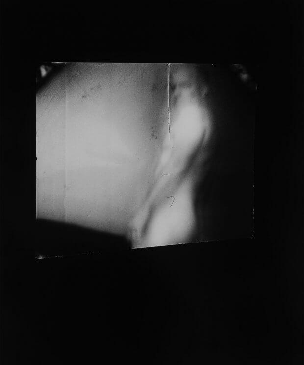 Artista coloca câmera dentro da vagina e tira fotos de seus amantes