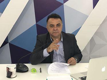 Assista agora ao #MasterNews com Gutemberg Cardoso