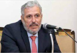 Papo de Advogados faz enquete sobre sucessão na OAB; Carlos Fábio tem 51,8% dos votos