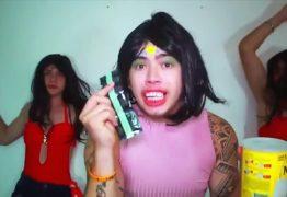 YouTuber Whindersson Nunes faz paródia do hit de MC Loma sobre camisinha -VEJA VIDEO
