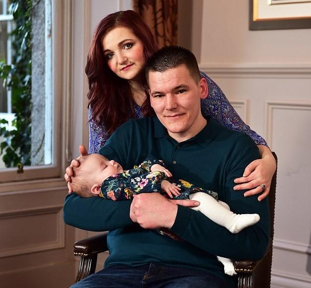 Screenshot 4216 - Jovem que engravidou aos 11 anos comove com relato emocionante