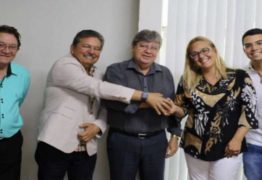 MAIS UMA: prefeita do PDT anuncia apoio à pré-candidatura de Azevêdo