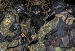 Tropa de elite do Exército chegou ao Rio para enfrentar tráfico e milícias fará operações de alto risco