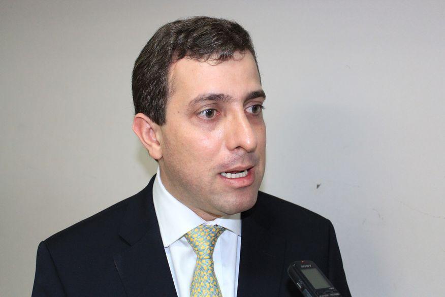 gervasio filho foto walla santos - Gervásio Maia inaugura Centro de Saúde da ALPB próximo dia 19