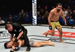 """UFC: Formiga avisa Demetrious para esquecer Dillashaw: """"Eu mereço a chance"""""""